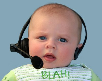 Hello! You're through to the Priscilla Dunstan DVD call centre, can I take your order please?